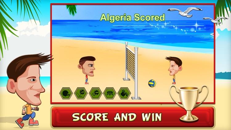Beach Volleyball Champions screenshot-3