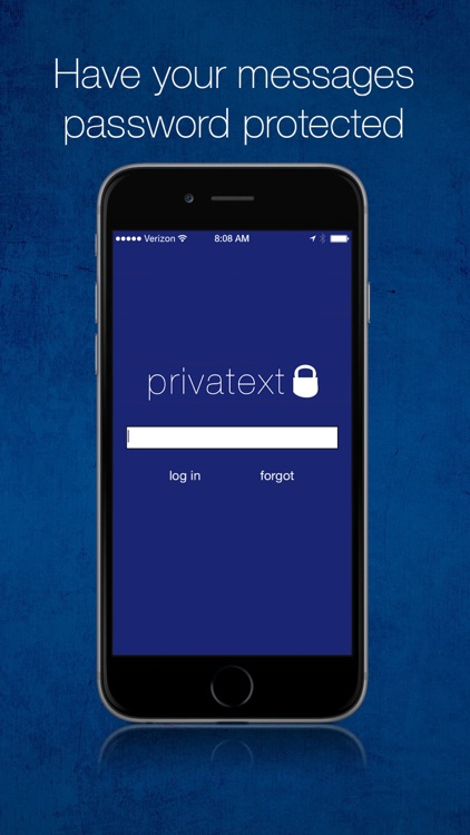 Privatext - Private Text Messaging screenshot-3