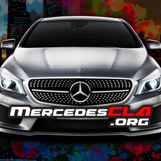 Mercedes CLA Forums iOS App
