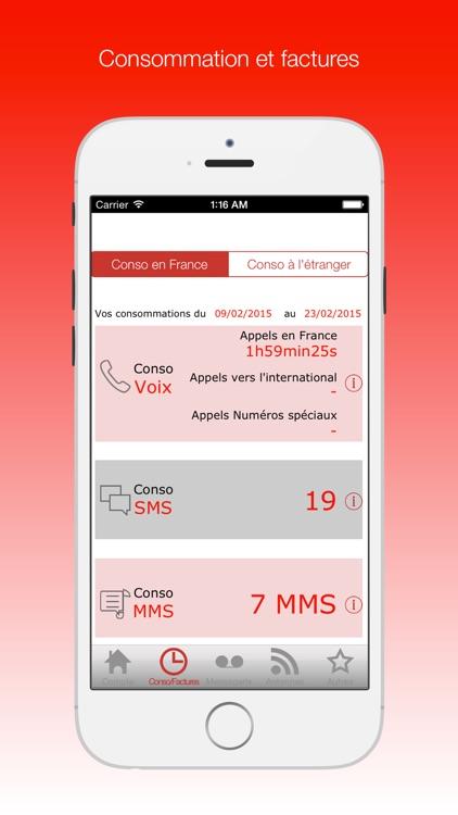 Désactiver la messagerie Free Mobile