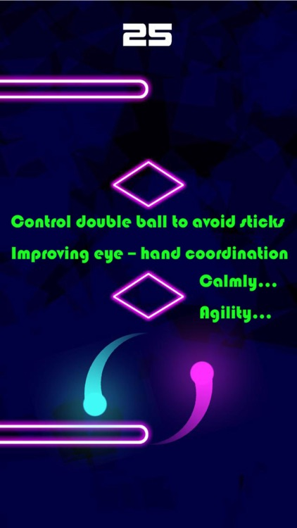 Double Ball screenshot-2