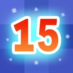 Just get 15