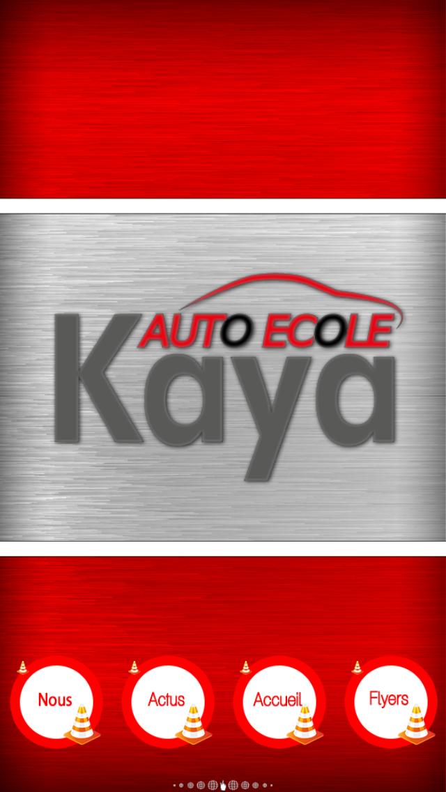 Auto Ecole Kaya