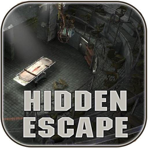 Hidden Escape Autopsy Lab