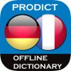 Deutsch <> Französisch Wörterbuch + Vokabeltrainer