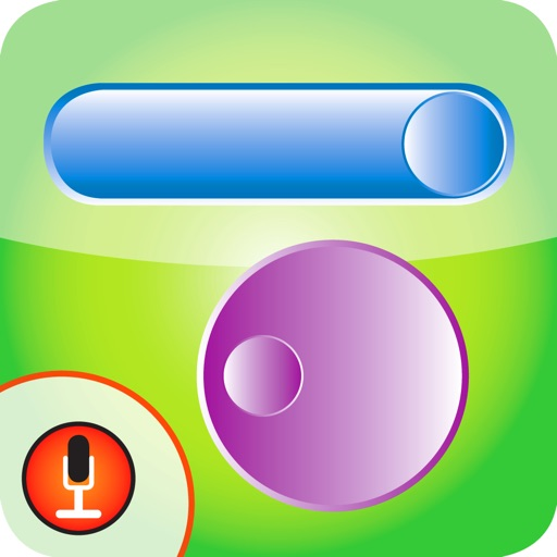 Slide & Spin icon