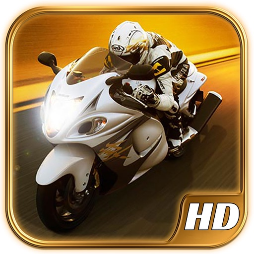 Highway Sports Bike