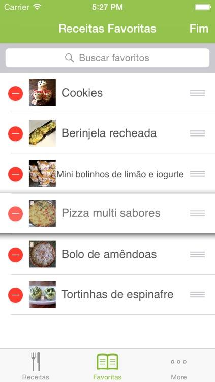 Cozinhando sem glúten - as melhores receitas para celíacos do blog de Gilda Maria Moreira screenshot-3
