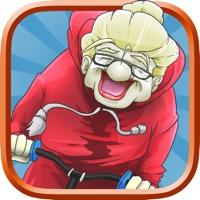 Codes for BMX Granny Expert: Street Biker Rush Hack