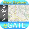 My Map Explorer