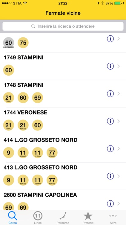 Bus Torino Plus screenshot-3