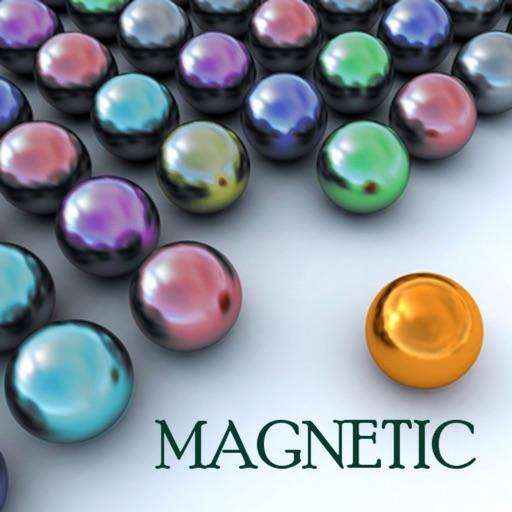 Головоломка Магнитные шарики