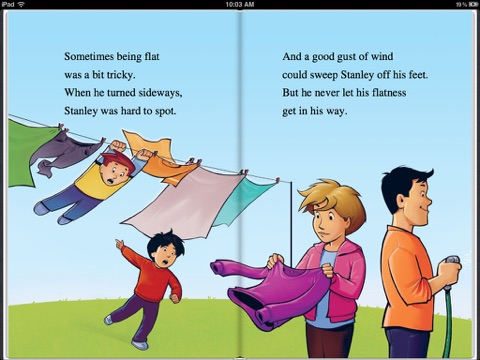 Image result for flat stanley book