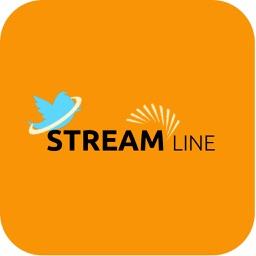 StreamLineApp