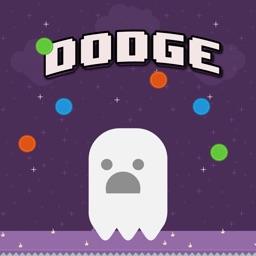 Ghost-Dodge ball