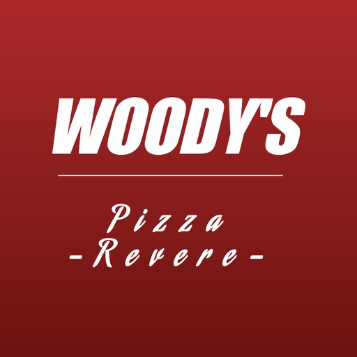 Woody's Pizza Revere