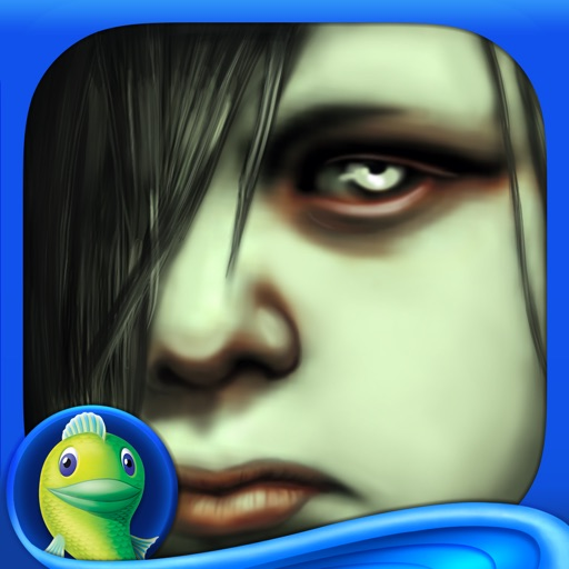Infected: The Twin Vaccine HD - A Scary Hidden Object Mystery icon