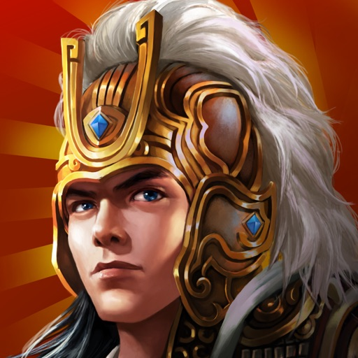Three Kingdoms Conqueror