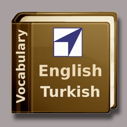 Vocabulary Trainer: English - Turkish