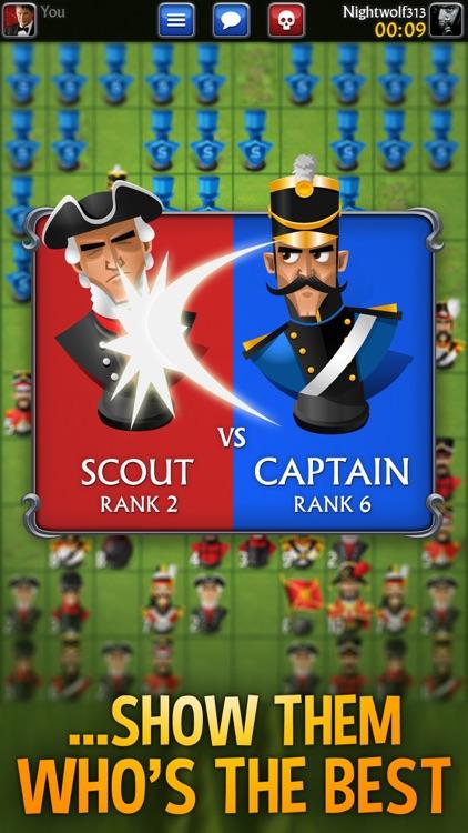 Stratego® Multiplayer Premium screenshot-3