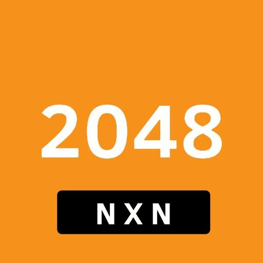 2048 5x5 6x6 7x7