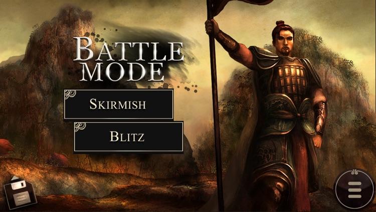 Autumn Dynasty - RTS screenshot-4