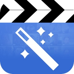 Video Editor for Vine, Instagram - edit or upload custom vines from camera roll