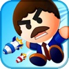 バトル・ラン(Battle Run) - iPhoneアプリ