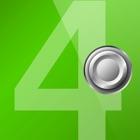 脱出ゲーム DOOORS 4 icon