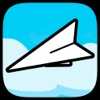 纸飞机2 - 全民天天必玩的休闲小游戏! 奔跑吧,雷霆战机永不言弃!