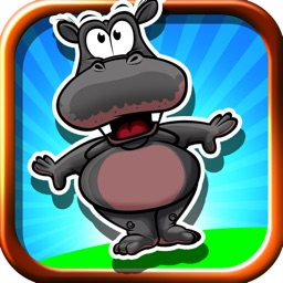 Heavy Hippo Jump