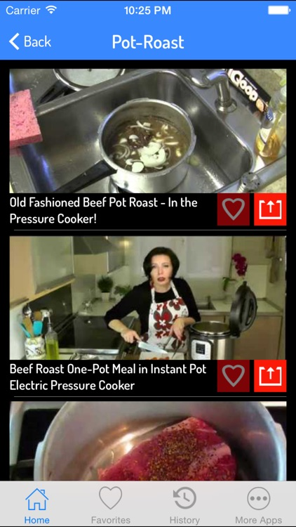 Pressure Cooker Recipes - Best Video Guide