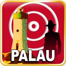 Palau Monument Tracker
