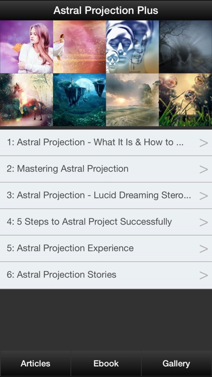 Astral Projection Plus - Change Your Life By Using Astral Projections!