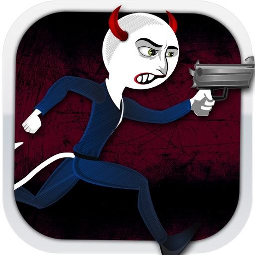 Sketch Man Speed Demon