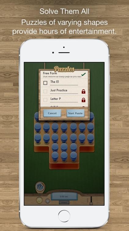 Peg Jump screenshot-3