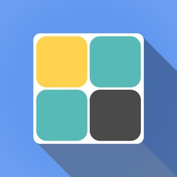 Dark Squares - free lights out logic puzzle
