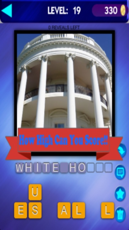 A Guess the Close Up Pics Trivia Quiz - Ultimate Word Heroes Random Puzzle Game - Free App screenshot-3