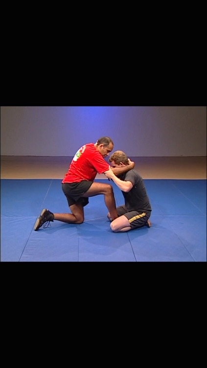 Best of Roy Harris Brazilian Jiu Jitsu screenshot-3