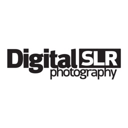 Digital SLR Photography Magazine Replica