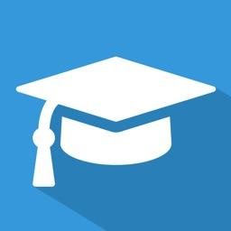 Révisions - Du CP au Collège des exercices d'orthographe, de calcul mental, de conjugaison, de tables de multiplication, questionnaires personnalisés.
