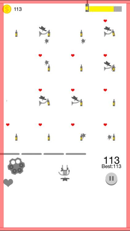 让子弹飞 - 最虐的牛仔射击对决 screenshot-3