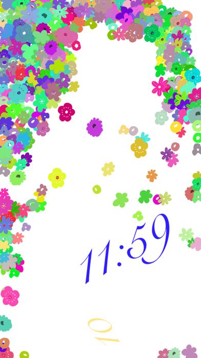 色彩玉時計のおすすめ画像1
