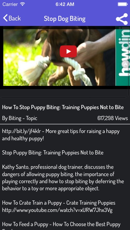 How To Train a Dog - Ultimate Video Guide