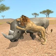 Activities of Rhino Survival Simulator