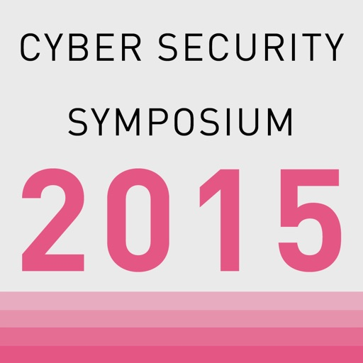 Cyber Security Symposium 2015