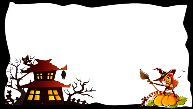 Halloween Frames Camera on the App Store