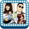 Kpop Song Quiz in Korean - iPhoneアプリ