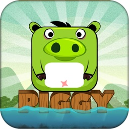 Hungry Piggy Balance Puzzle