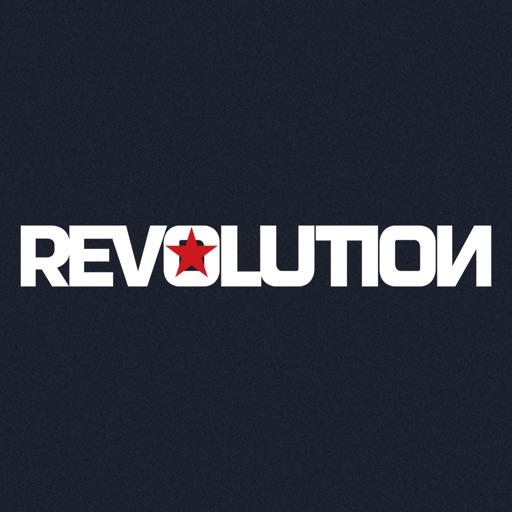 Revolution México